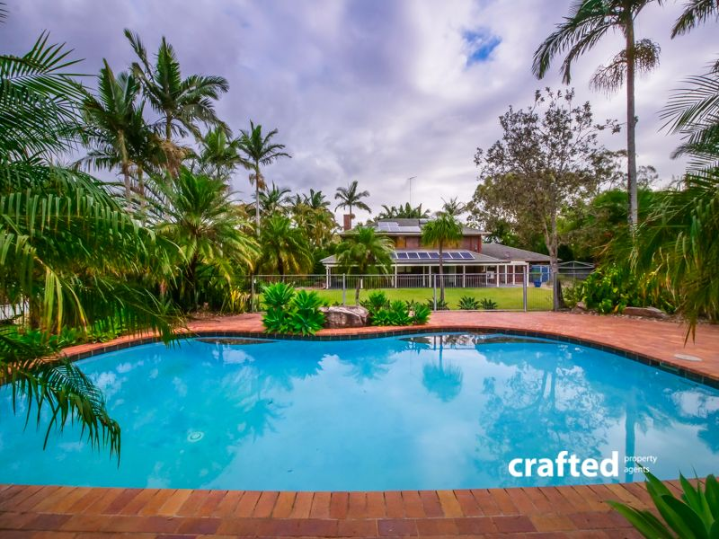 158-160 Andrew Road, Greenbank QLD 4124, Image 0