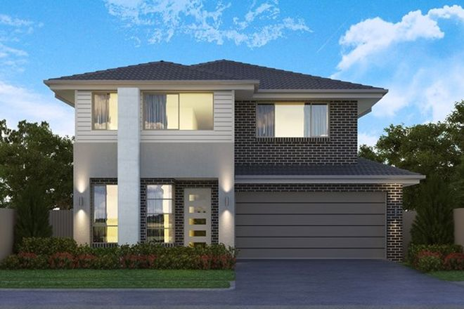 Picture of Lot 8 Campbell Street, RIVERSTONE NSW 2765