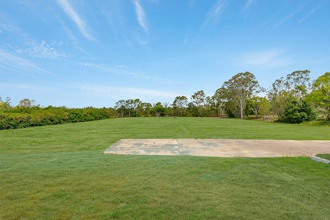 Picture of 364-374 Boundary Road, THORNLANDS QLD 4164