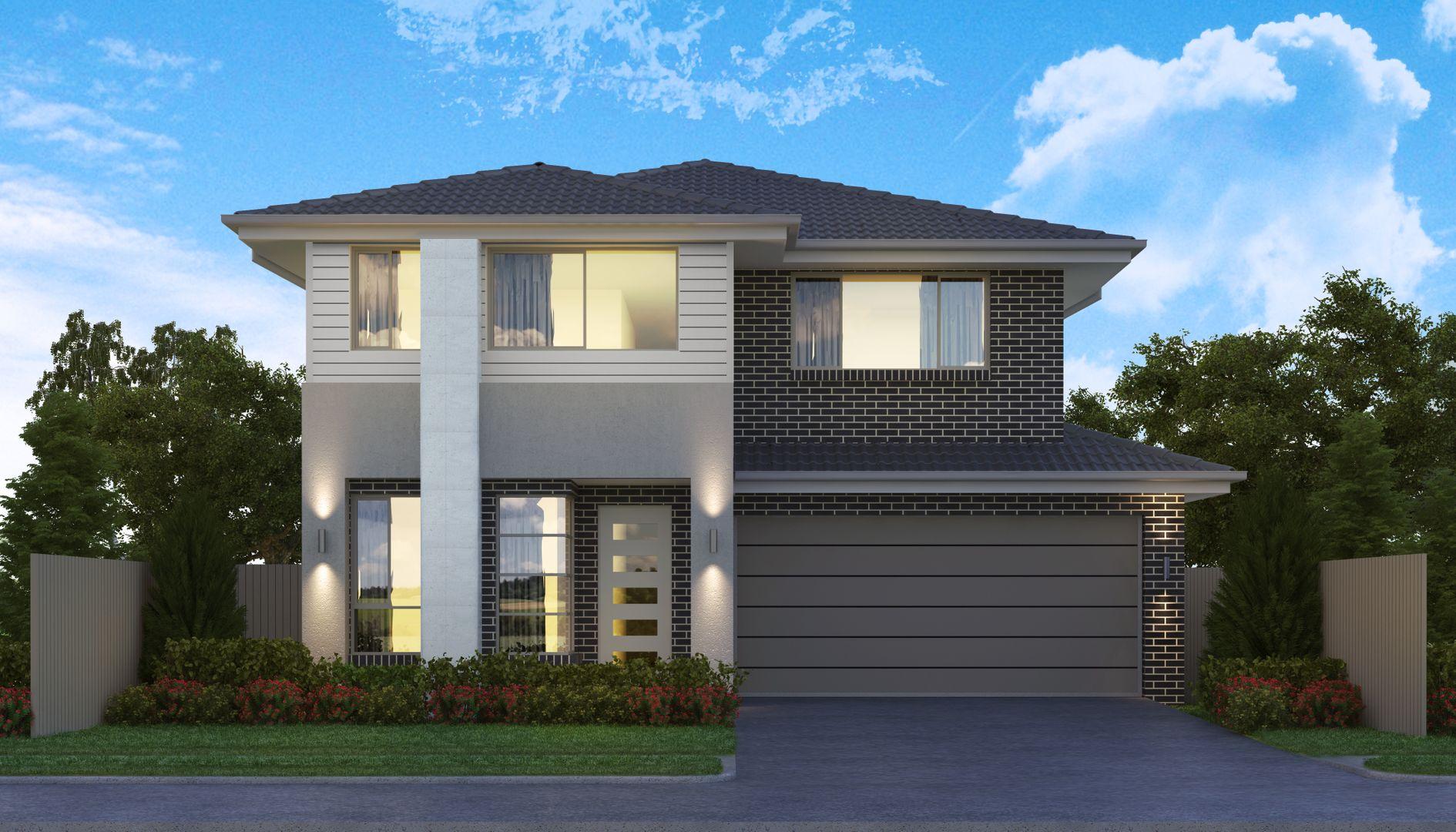 Lot 2103 Lacey Road, Edmondson Park NSW 2174, Image 2