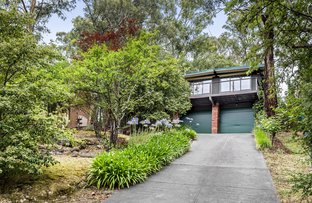 Picture of 27 Harris Gully Road, Warrandyte VIC 3113
