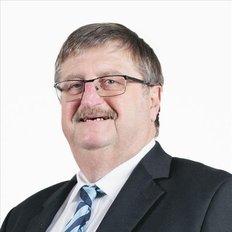 Brian Soutar, Sales representative