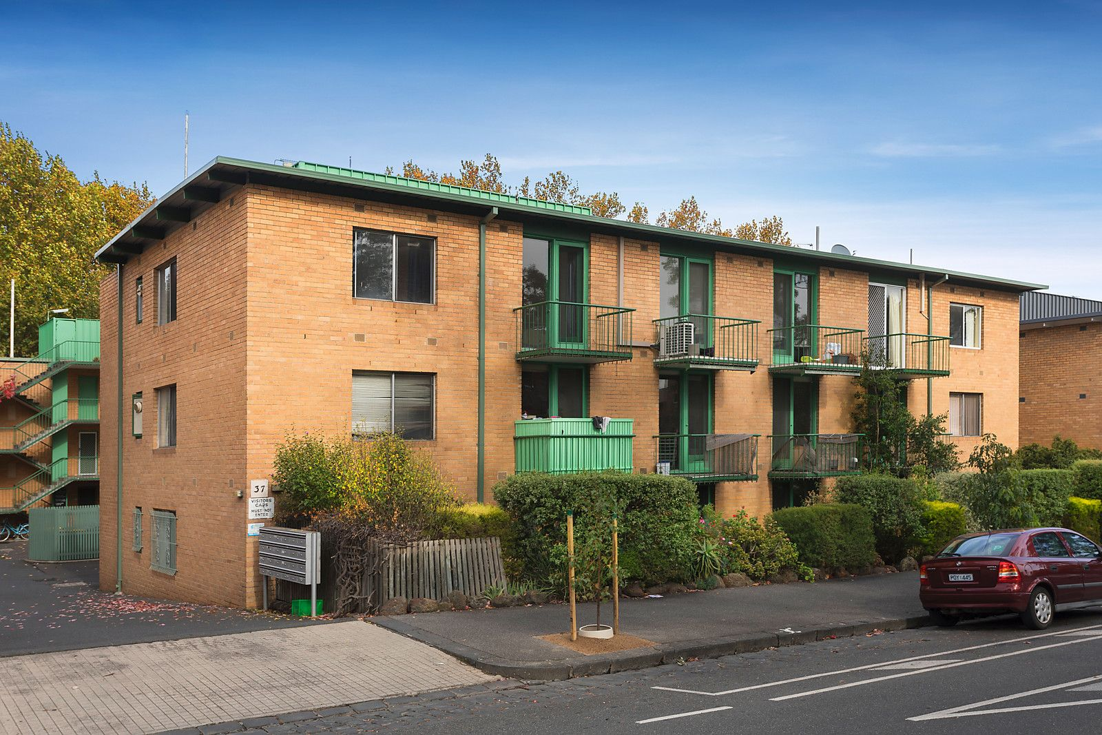 11/37 Haines Street, North Melbourne VIC 3051, Image 2
