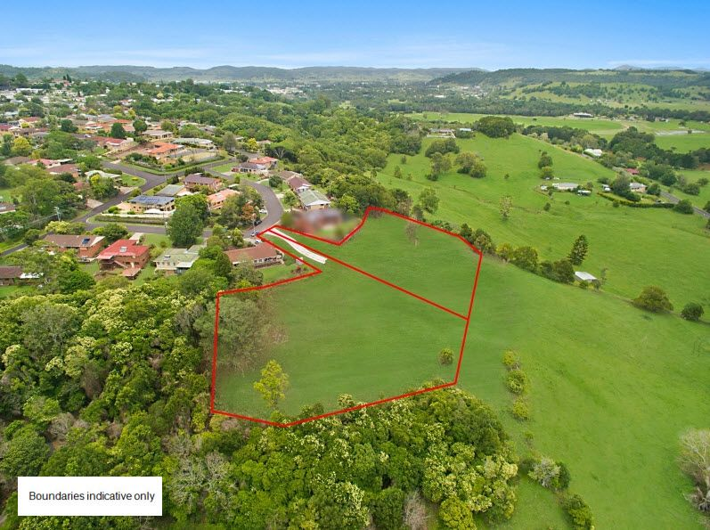 Lot 2, 22 Valley View Drive, Howards Grass NSW 2480, Image 0