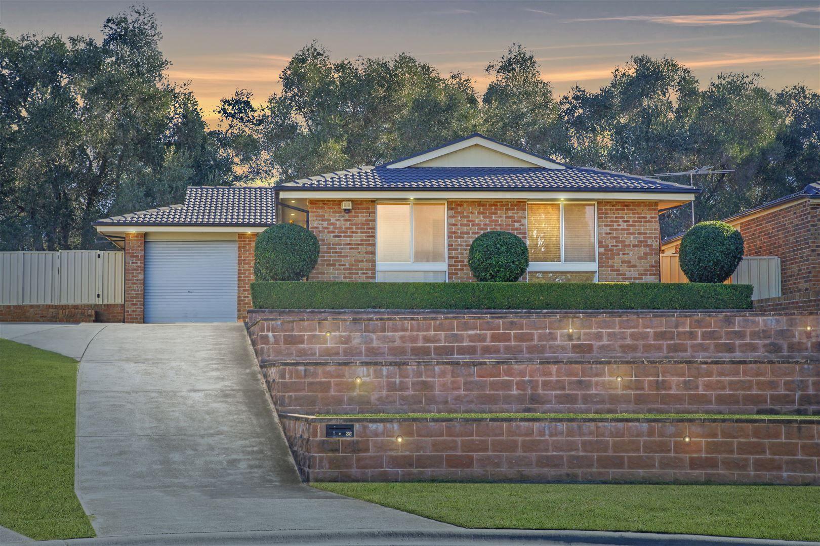 36 Traminer Place, Minchinbury NSW 2770, Image 0