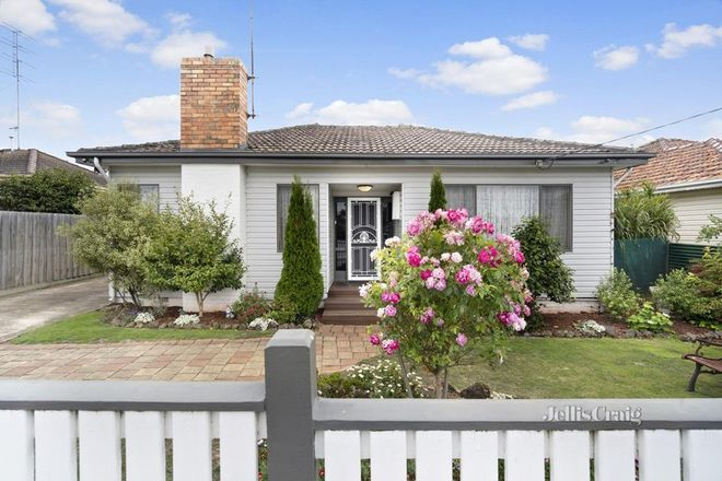 Picture of 290 Vickers Street, SEBASTOPOL VIC 3356