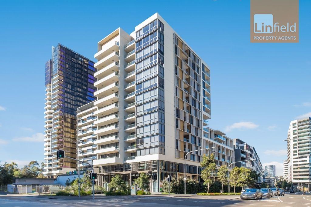 Level 24, 2415/20 Gadigal  Avenue, Zetland NSW 2017, Image 0