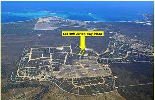 Picture of Lot 409 Jurien Bay Vista, Jurien Bay WA 6516