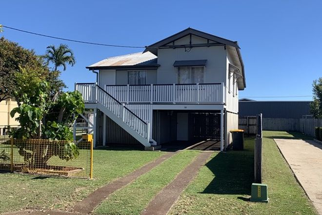 Picture of 16 Marsh Street, EAST MACKAY QLD 4740