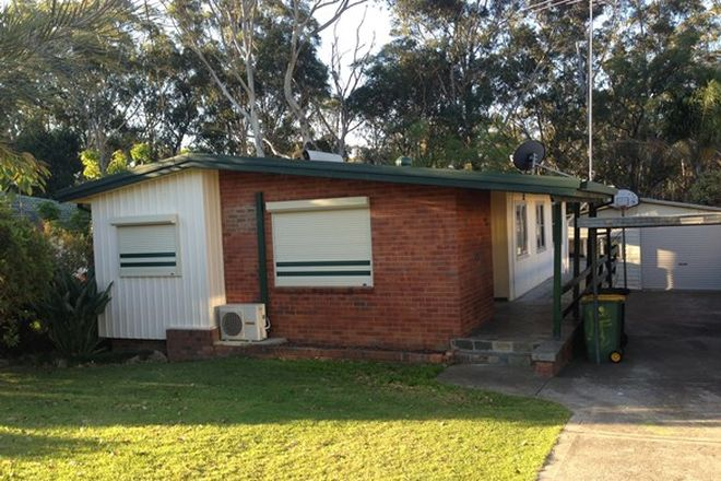 Picture of 32 Franklin Street, LEUMEAH NSW 2560