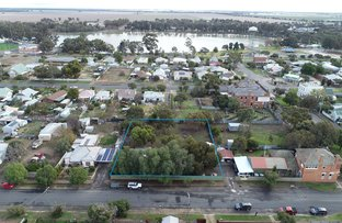 Picture of Lot 2 Cromie Street, Murtoa VIC 3390