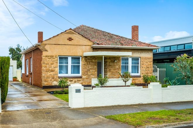 Picture of 22 Captain Cook Avenue, FLINDERS PARK SA 5025