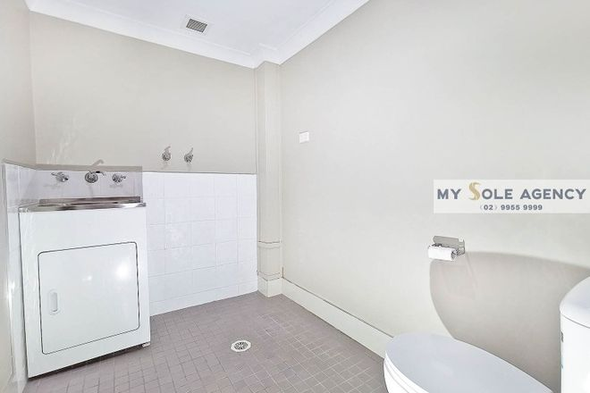 Picture of 12/167 Chetwynd Road, GUILDFORD NSW 2161