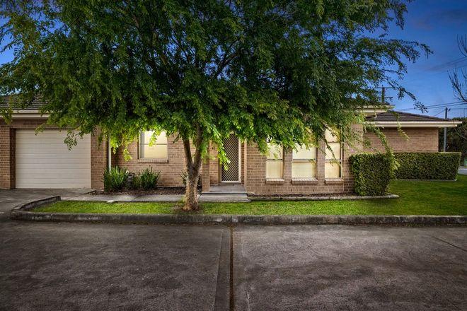 Picture of 1/88 Alexandra Street, KURRI KURRI NSW 2327