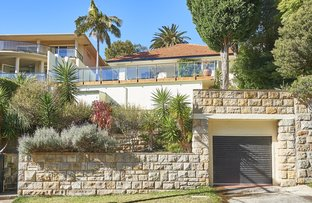 Picture of 37 Olola Avenue, Vaucluse NSW 2030