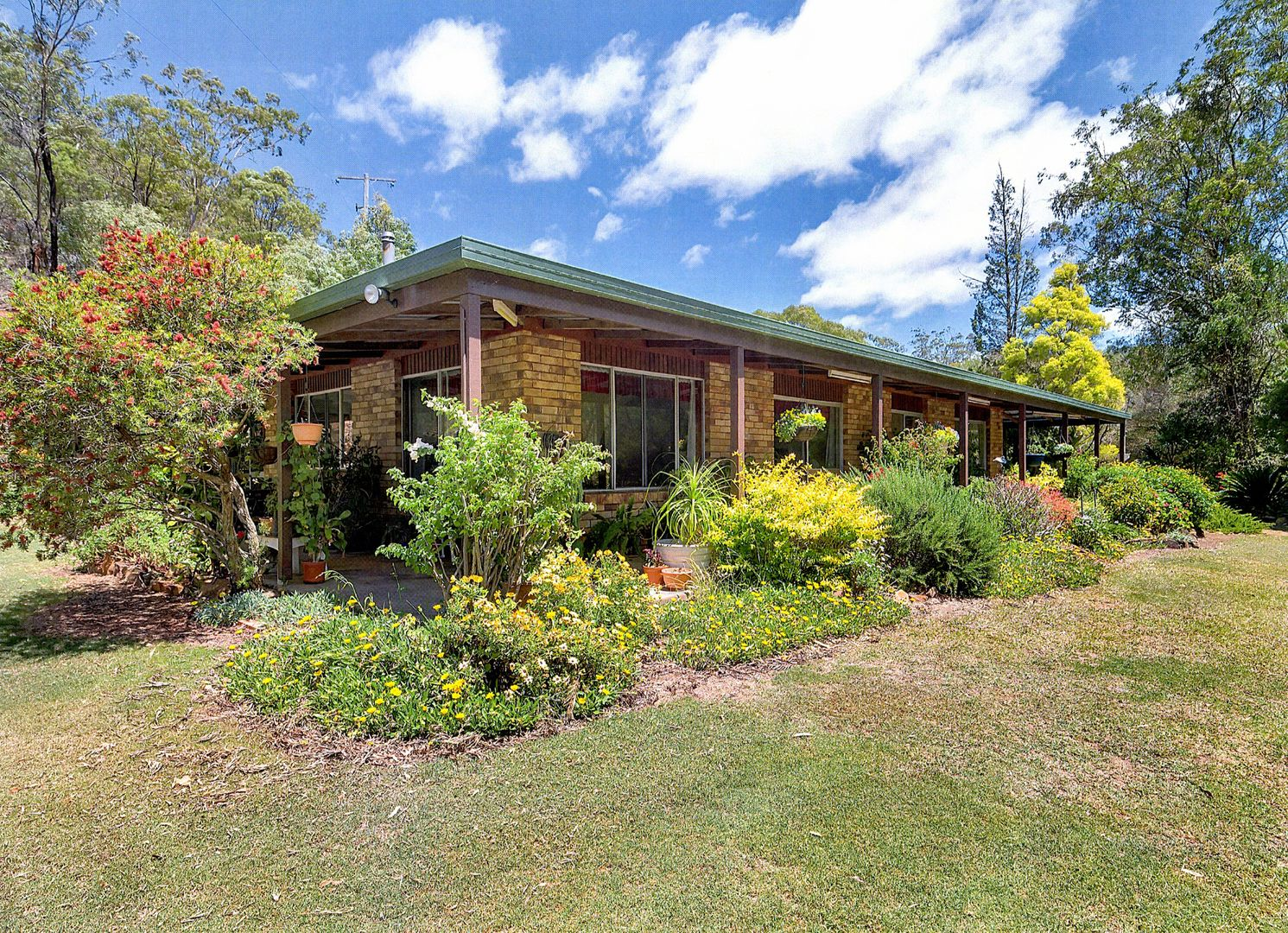 231 Upper Flagstone Creek Road, Upper Flagstone QLD 4344, Image 1
