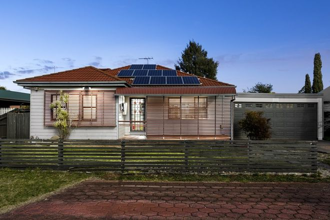 Picture of 6 Dream Place, MELTON SOUTH VIC 3338