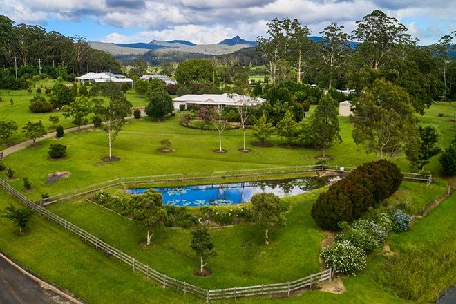 Picture of 14 Francis Redman Place, HANNAM VALE NSW 2443