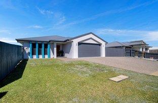 Picture of 3 Benarid Drive, Ooralea QLD 4740
