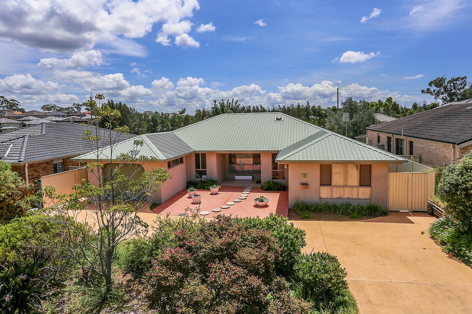 5 Ivory Crescent, Woongarrah NSW 2259, Image 0