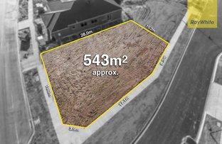 Lot 21110 Sustainable Drive, Craigieburn VIC 3064