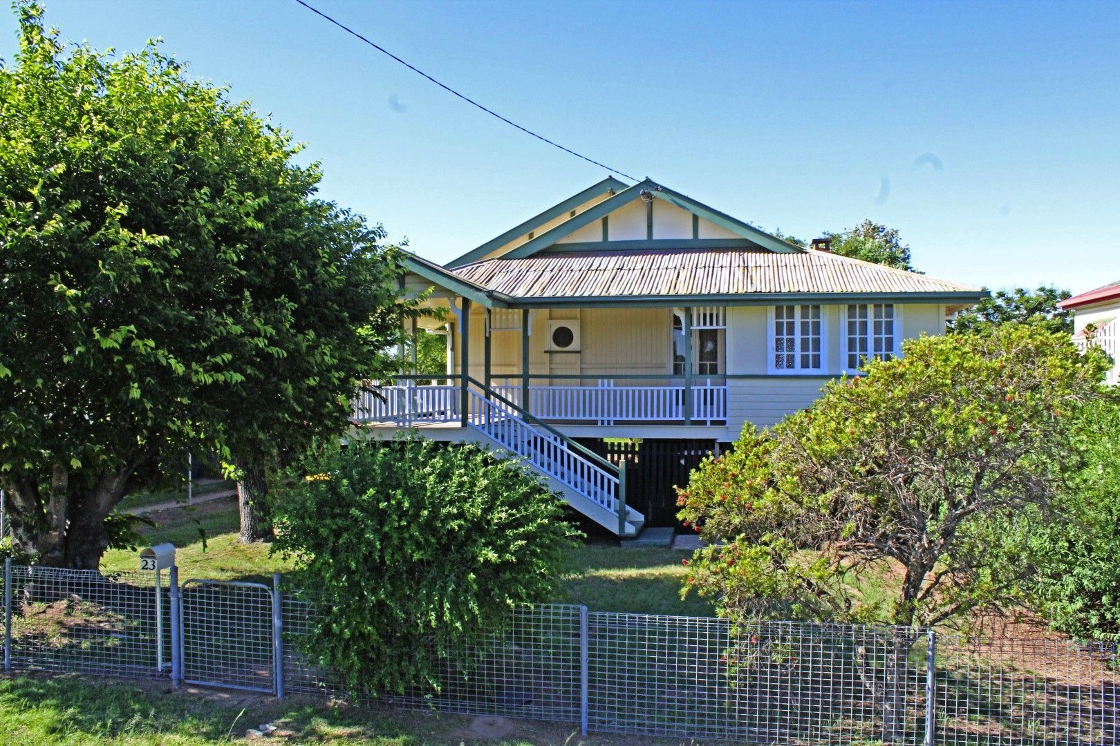 23 Wood St, Warwick QLD 4370, Image 0