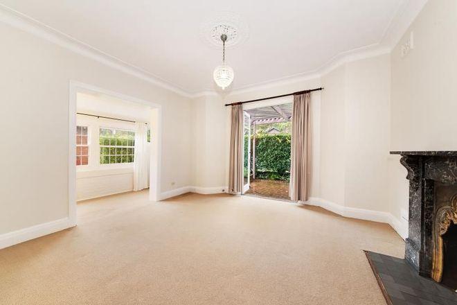 Picture of 10 Warren Road, BELLEVUE HILL NSW 2023