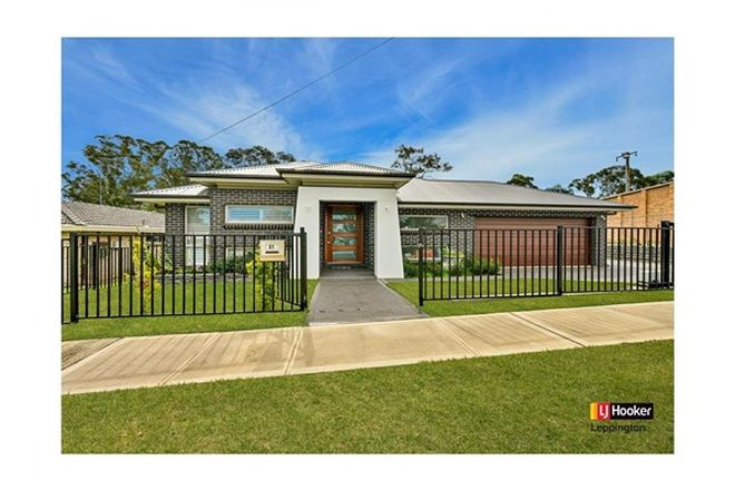Picture of 61 Ninth Avenue, AUSTRAL NSW 2179