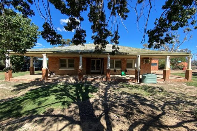 Picture of 1825 Rangemore Road, BURRABOI NSW 2732