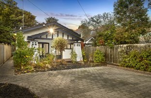 Picture of 17 Lansdowne Road, St Kilda East VIC 3183