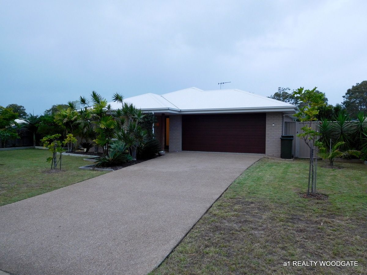 6 Wollemi Cl, Woodgate QLD 4660, Image 0