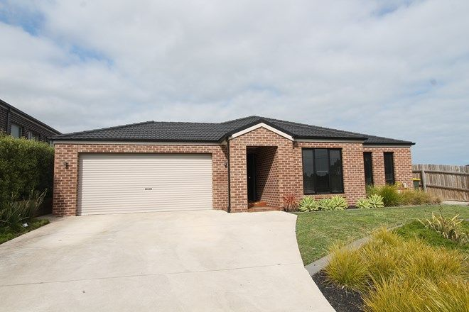 Picture of 32 Aberline Road, WARRNAMBOOL VIC 3280