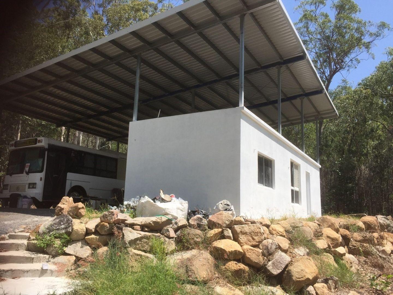 2308 Pine Creek Yarrabah Road, East Trinity QLD 4871, Image 1