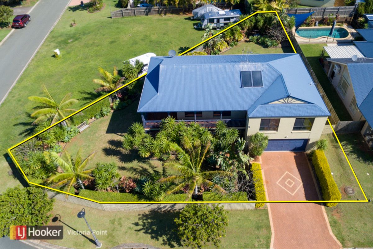 11 Morris Circuit, Thornlands QLD 4164, Image 0