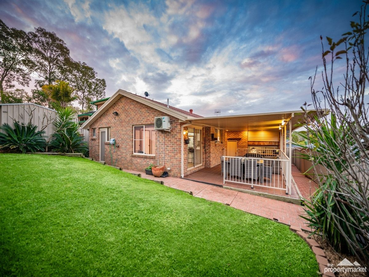 36 Bomaderry Crescent, Glenning Valley NSW 2261, Image 1