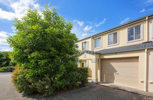 Picture of 8/10 Chapman Place, Oxley QLD 4075