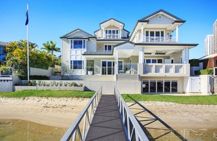 Picture of 20 Neptune Court, Paradise Waters QLD 4217