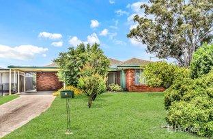Picture of 9 Iluka Place, Hebersham NSW 2770