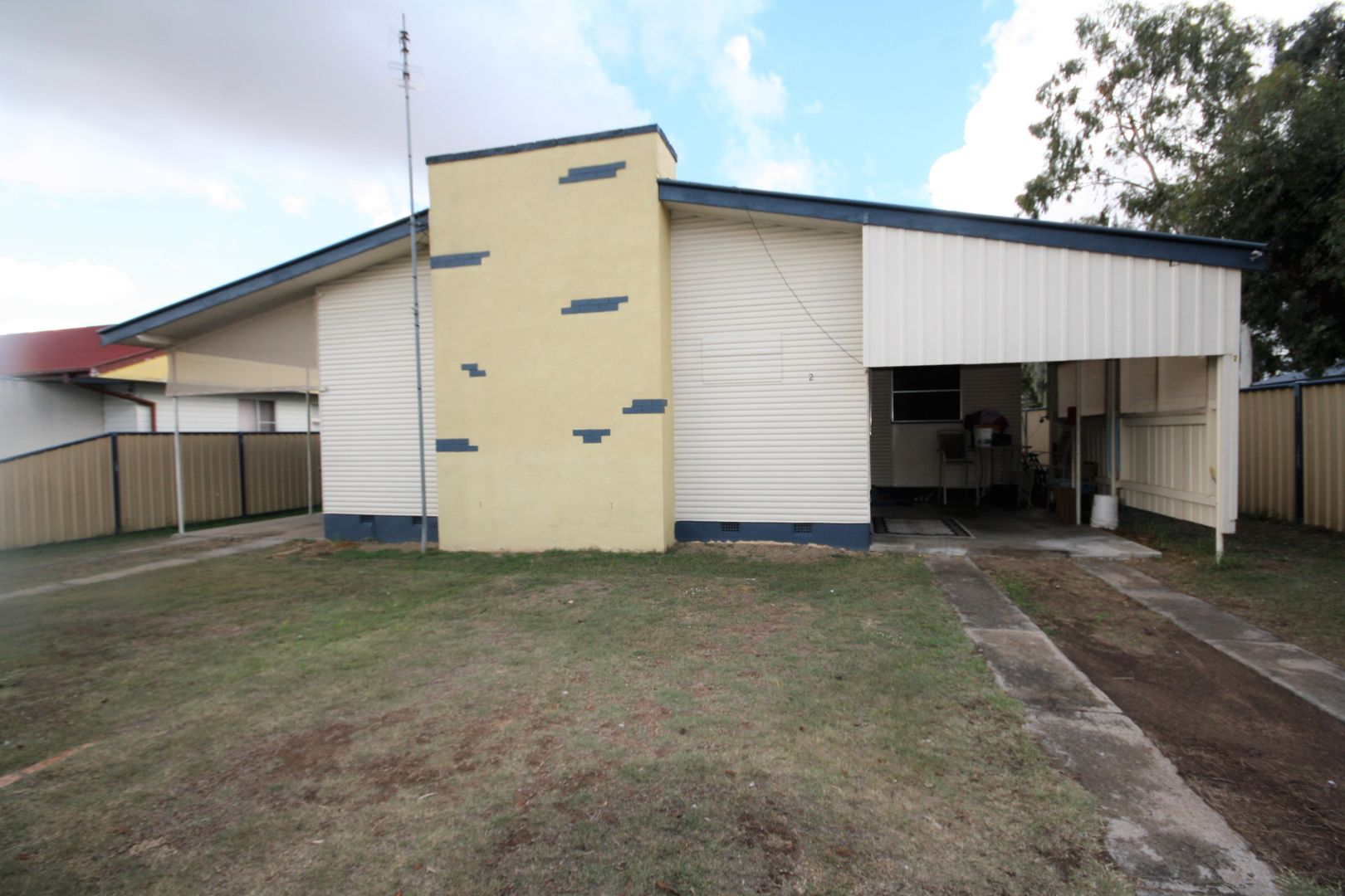 Unit 1 & 2/24 Wattle Avenue, Warwick QLD 4370, Image 0