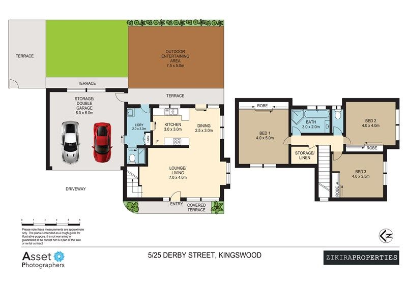 5/25-27 Derby Street, Kingswood NSW 2747, Image 5