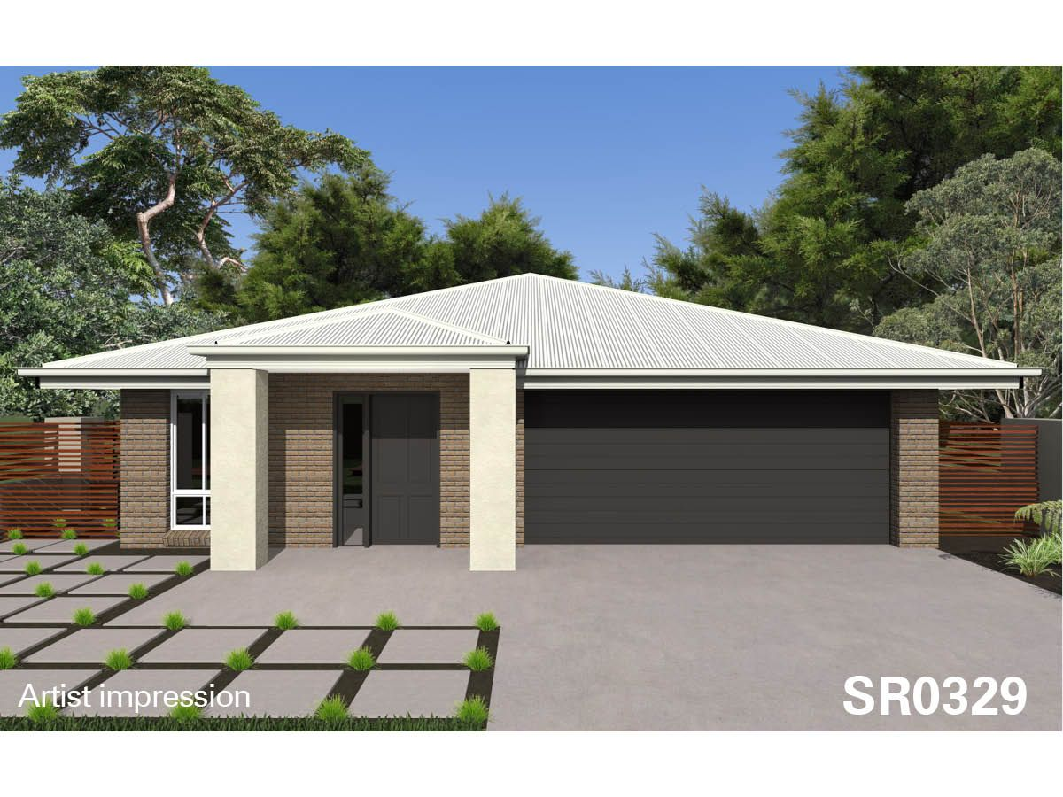Lot 79 Just Street, Goonellabah NSW 2480, Image 0