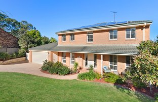 Picture of 14 Koel Place, Woronora Heights NSW 2233