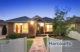 Picture of 31 Herbert Street, Avondale Heights VIC 3034
