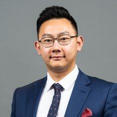 Aaron Zhao, Sales representative