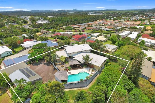 Picture of 8 Warre Street, MAROOCHYDORE QLD 4558