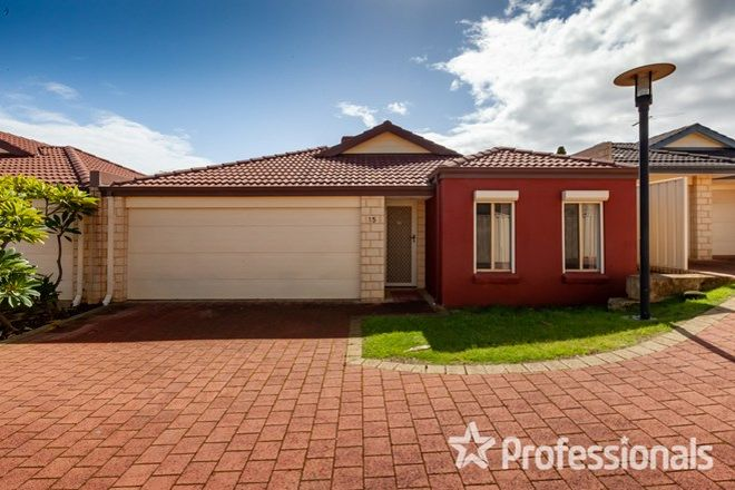 Picture of 15/93 Owtram Rd, ARMADALE WA 6112