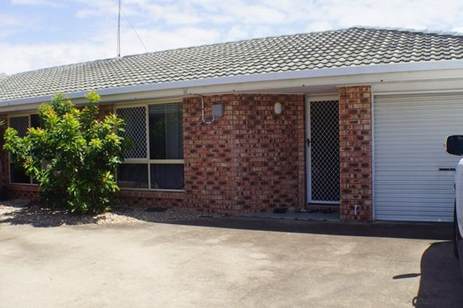 Picture of 3/16 Gable Street, EAST MACKAY QLD 4740