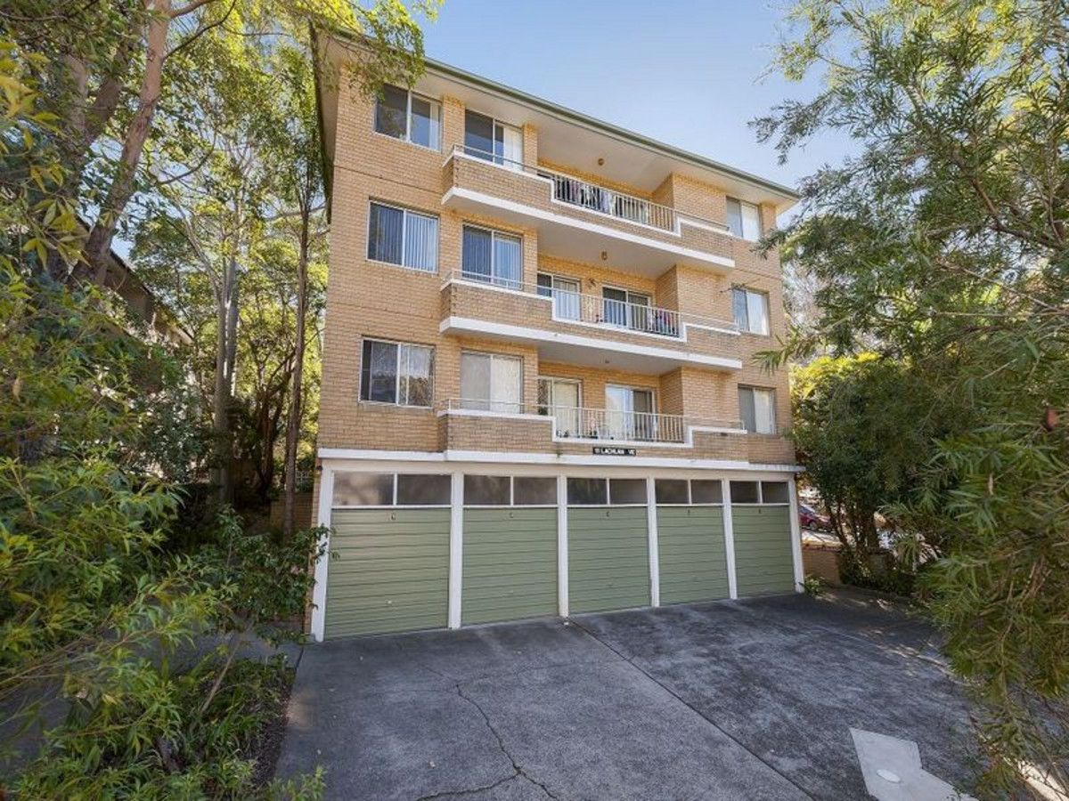 10/11 Lachlan Avenue, Macquarie Park NSW 2113, Image 2