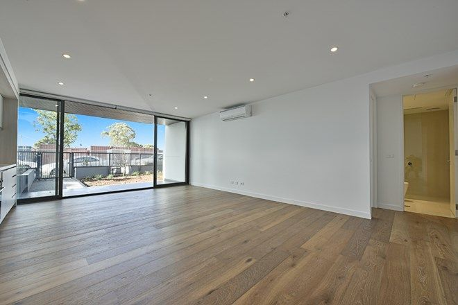 Picture of G02/20 Leonard Crescent, ASCOT VALE VIC 3032