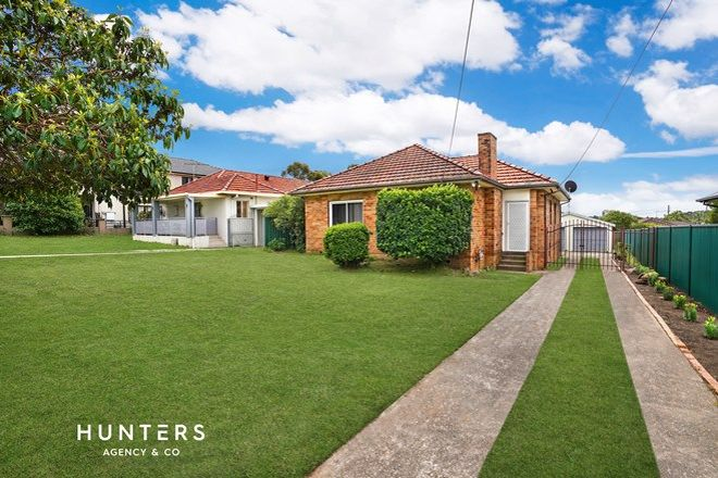 Picture of 24 Wayland Avenue, LIDCOMBE NSW 2141
